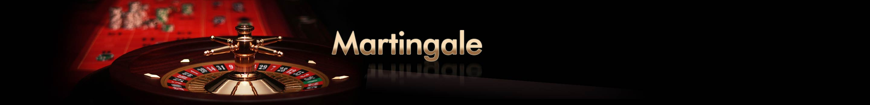 Martingale-systemet