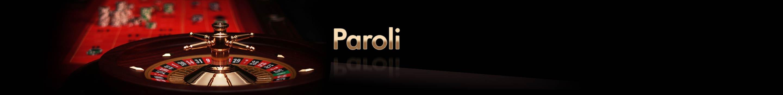 Paroli-system